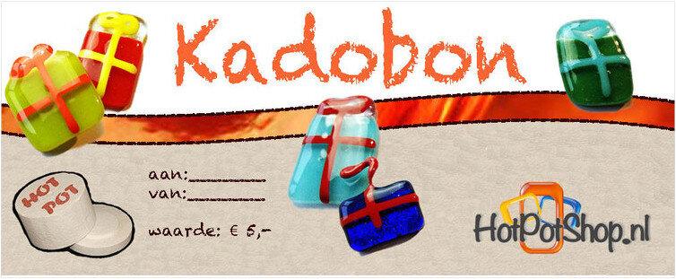Kadobonnen
