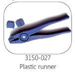 FAP Plastic Runner - met reserve onderdelen_13