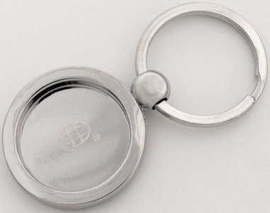 sieraden aanraku key holder rond - sleutel hanger rond