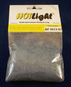 glas COE 85 hotlight Frits transparant koningsblauw 100g