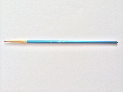 penseel vanEck nr 1 (klein)