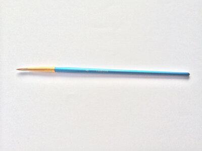 penseel vanEck nr 4 (klein/middel)