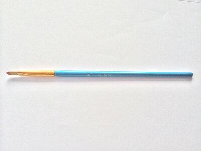 penseel vanEck nr 8 (middel)