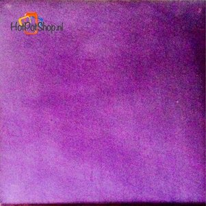Decal Satin Shimmers Lilac 10x10 (opaal)