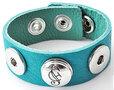 DoubleBeads-EasyButton-leren-armband-met-metaal-±-225x25cm-(turquoise)